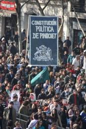 Constitución Política de Pinochet